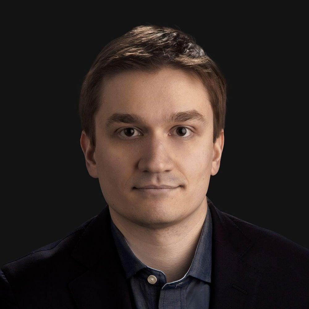 Daniel Kostiw
