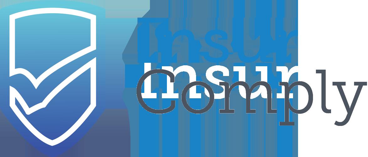 InsurComply Logo