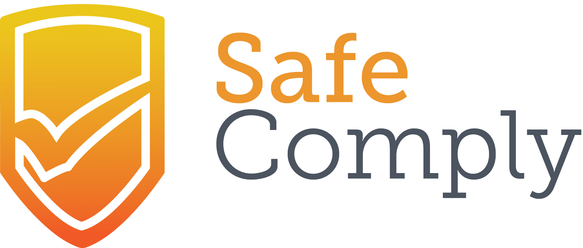 SafeComply Logo