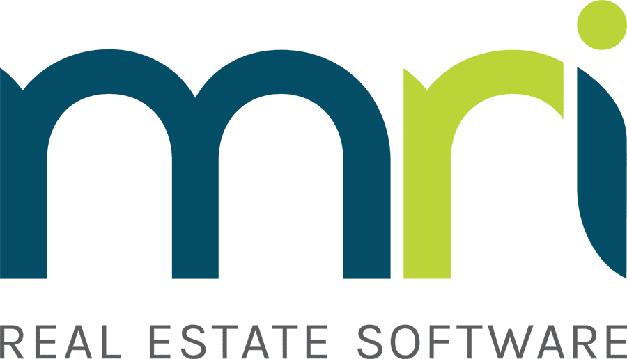 MRI: Real Estate Software logo
