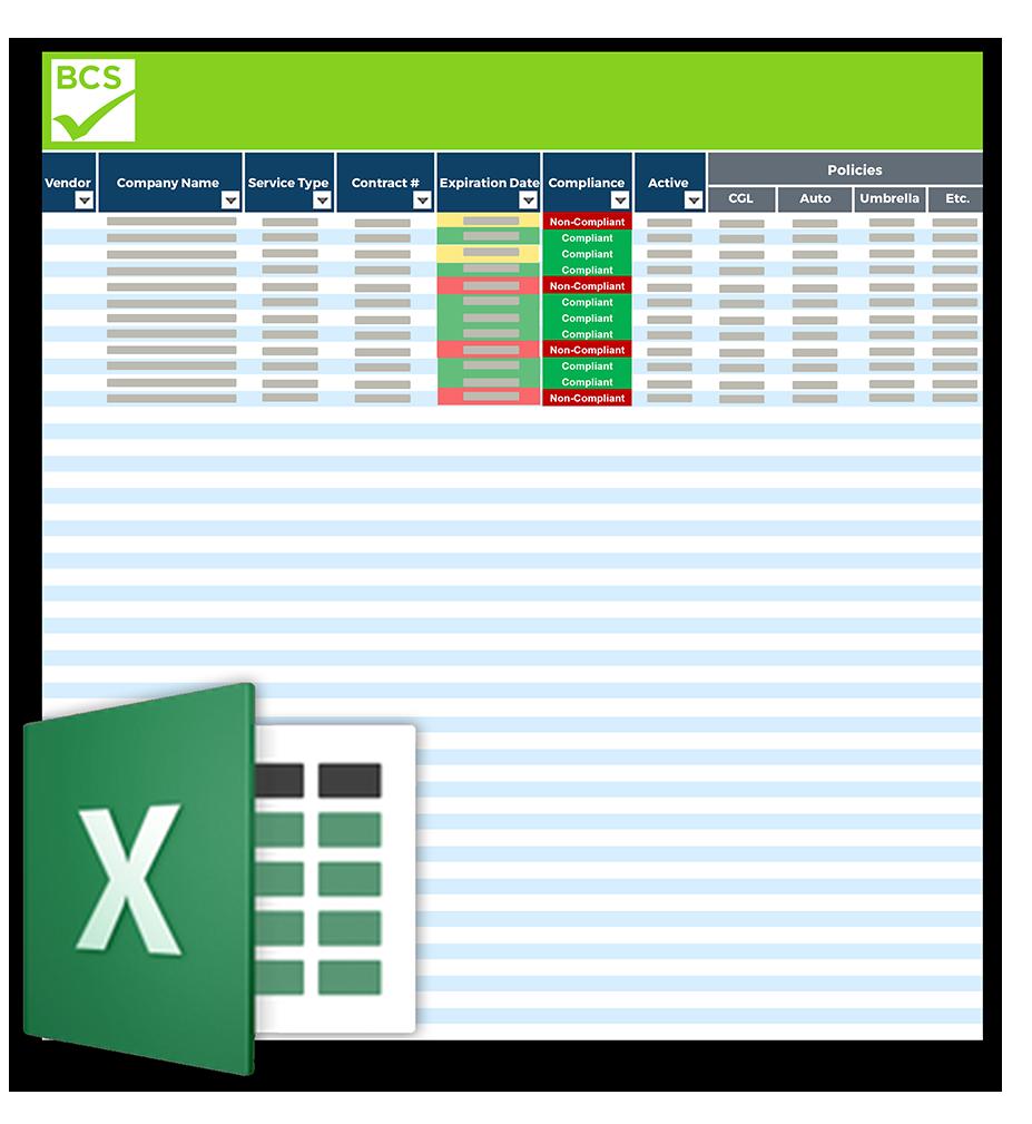 BCS-Excel-Micro
