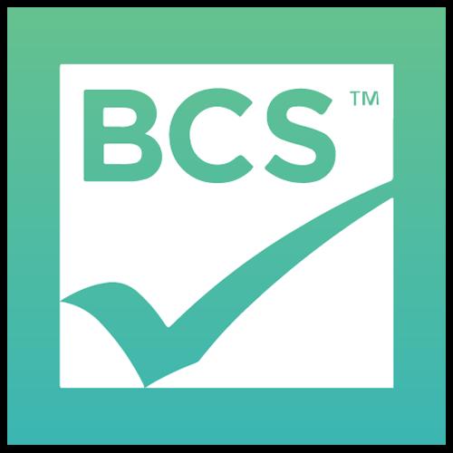 BCS logomark