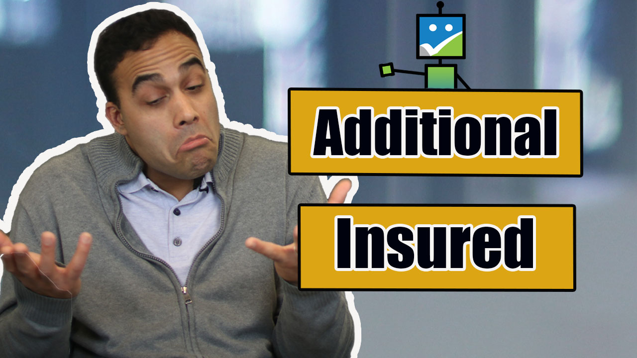 Additional Insured