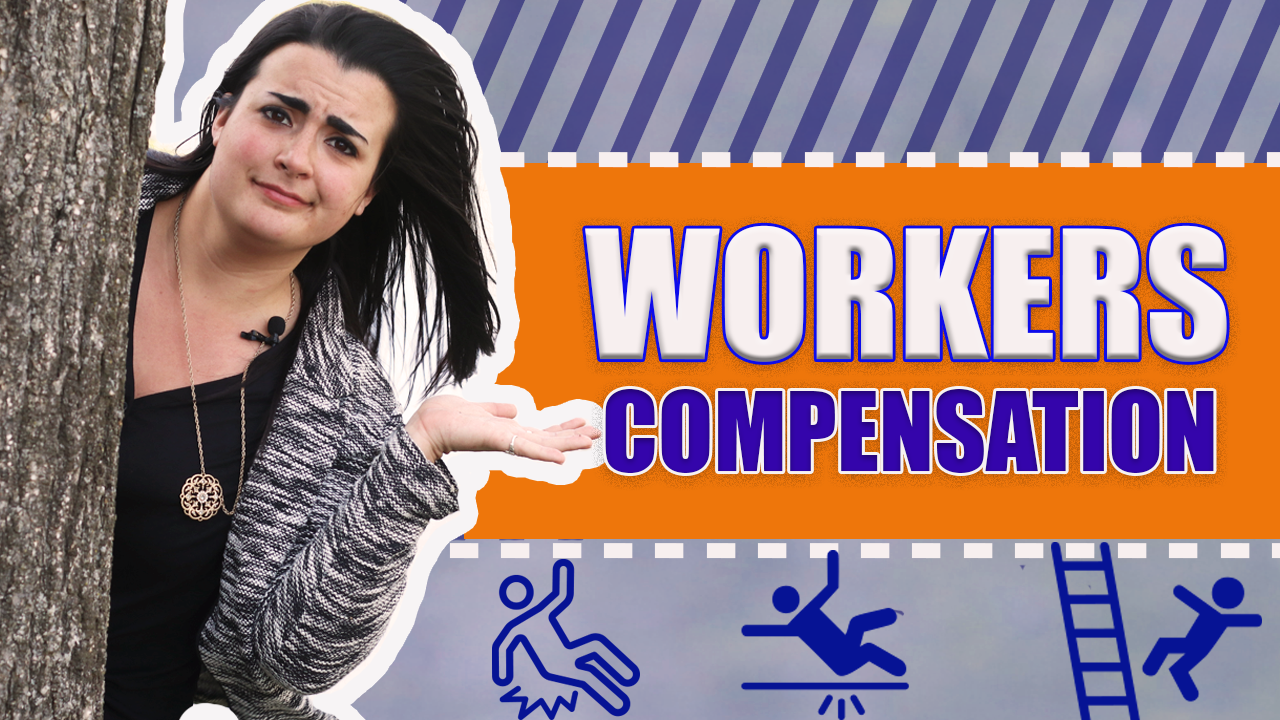 What does workers compensation mean?