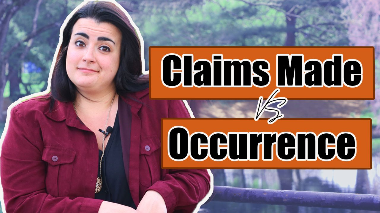 claims made (1)