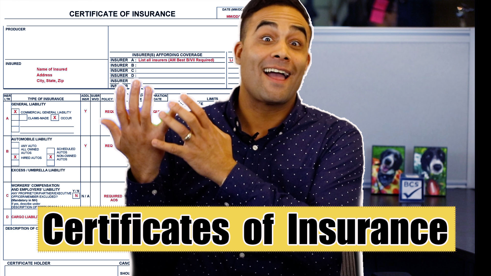 BCSUniversity_Video_CertificateOfInsurance